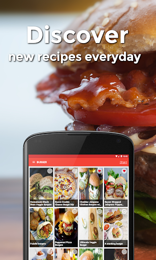 Food Network In The Kitchen Apk Download