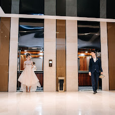 Wedding photographer Mariya Fraymovich (maryphotoart). Photo of 19.04.2018