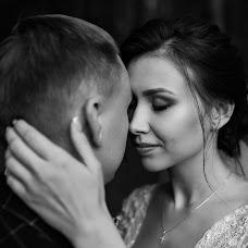 Wedding photographer Fedor Buben (BUBEN). Photo of 18.10.2017