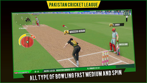 Pakistan Cricket League 2020: Play live Cricket 1.5.2 screenshots 10