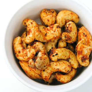 Chilli Cashew Nuts