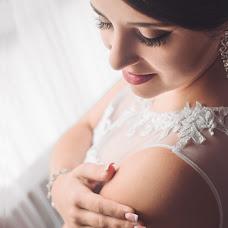 Wedding photographer Roma Brisov (nabuhikopo). Photo of 17.01.2017