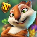 Nut job : Puzzle king icon