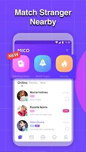 MICO Chat MOD APK 5.9.8.1 ( VIP Membership ) 2