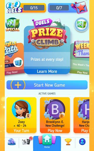 Scrabbleu00ae GO - New Word Game 1.28.1 screenshots 16