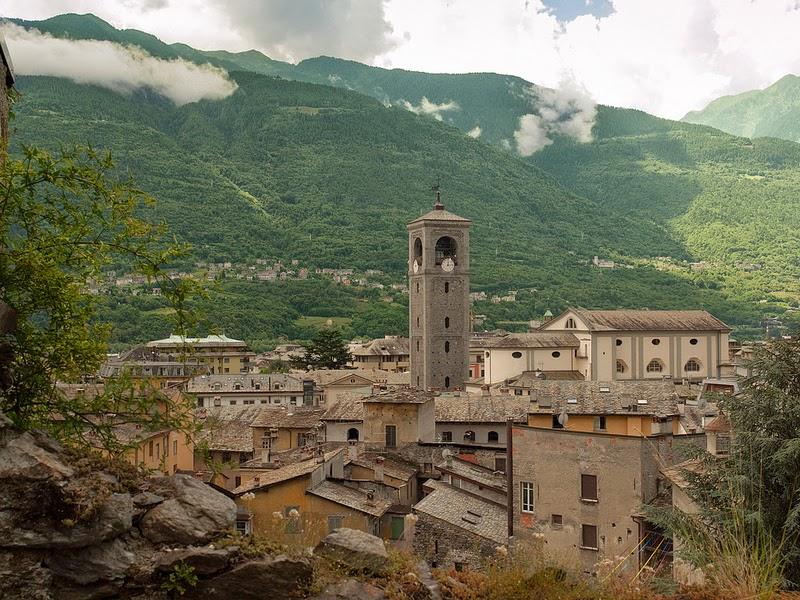Sondrio, Италия