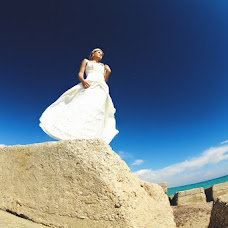 Wedding photographer Yuriy Dyachenko (Dyachenko). Photo of 09.09.2013