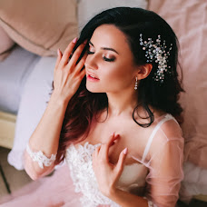 Wedding photographer Elizaveta Klimochkina (LizaKlimochkina). Photo of 10.05.2018
