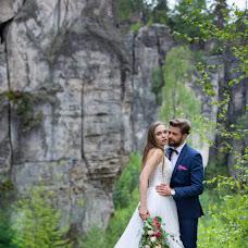 Wedding photographer Tomasz Bakiera (tombaki). Photo of 01.05.2018