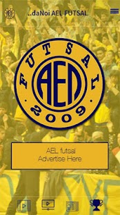 Free AEL FUTSAL APK for Android
