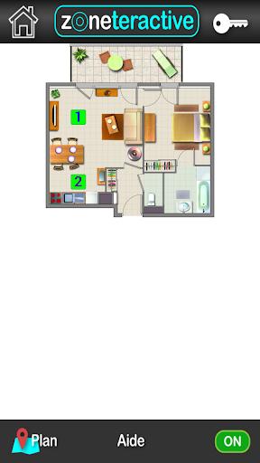 Zoneteractive 1.0.0 screenshots 3