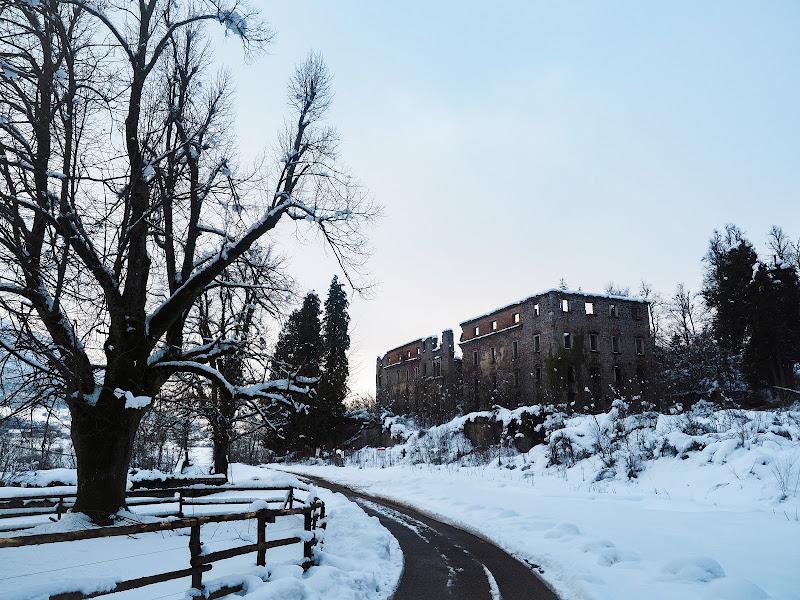 Abbandonato al gelo di kevin_heric