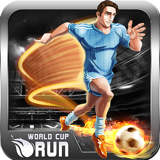 Soccer Run: Offline Football Games