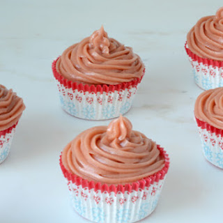 Peppermint Frosting.