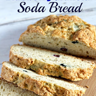 Low Calorie Soda Bread Recipes