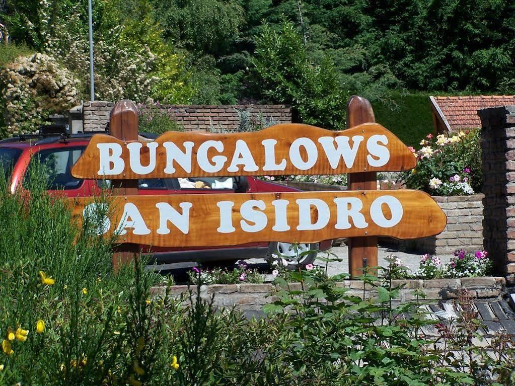 Bungalows San Isidro
