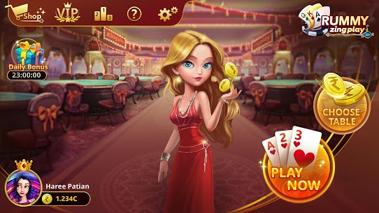 Online Rummy ZingPlay! Free Online Card Game App Latest Version  Download For Android 7