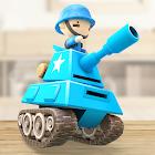 AR Smash Tanks! icon
