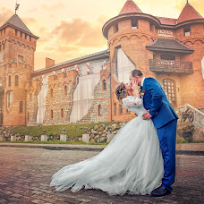 Wedding photographer Elena Utivaleeva (utivaleeva). Photo of 20.01.2018