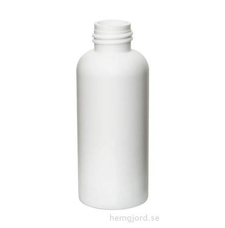 PE-flaska - 100 ml