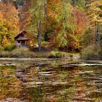 Lago di Cei di