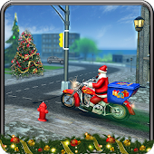 City Rider Bike Transporter 3D