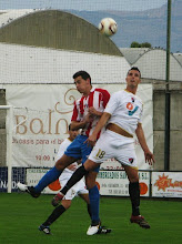 Photo: 23/10/11 v UD San Pedro (Tercera Division Grupo 9 - Andalucia y Melilla) 0-0 - contributed by Leon Gladwell
