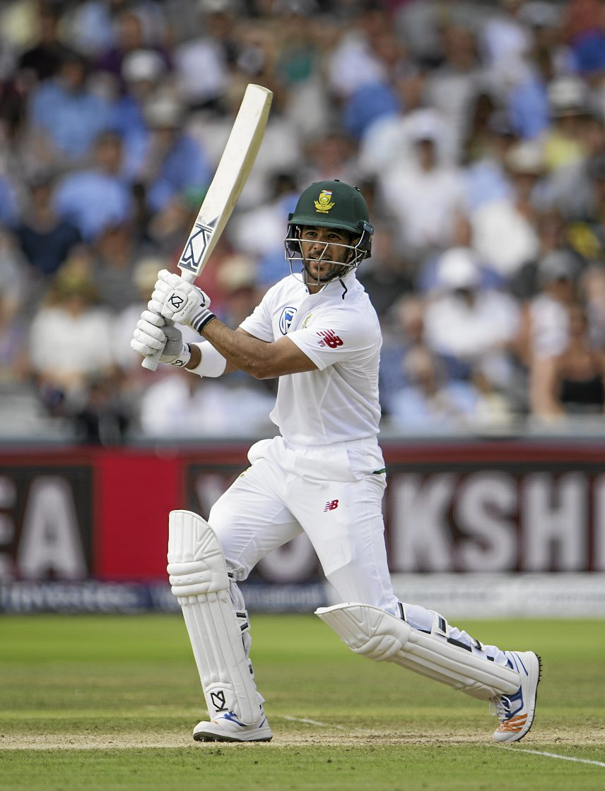 Proteas batsman JP Duminy. File photo.