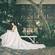 Wedding photographer Shu yang Wang (PhotosynthesisW). Photo of 11.05.2017