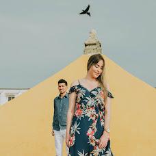 Wedding photographer Ramiro Caicedo (RamiroCaicedo). Photo of 10.05.2018