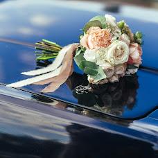 Wedding photographer Artem Grebenev (Grebenev). Photo of 18.10.2018