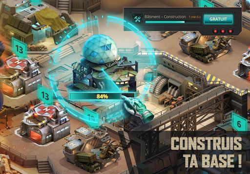 Terminator Genisys: Future War  captures d'écran 2