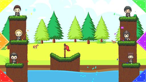 MiniBattles - 2 3 4 5 6 Player Games 1.0.10 screenshots 12
