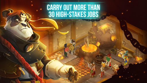 DOFUS Touch modavailable screenshots 12