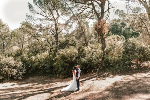 Fotógrafo de bodas Asunción Rojas reyes (AsuncionRojas). Foto del 04.09.2017