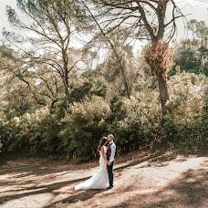 Wedding photographer Asunción Rojas reyes (AsuncionRojas). Photo of 04.09.2017