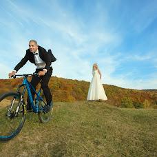 Wedding photographer Paul Simicel (bysimicel). Photo of 10.11.2017
