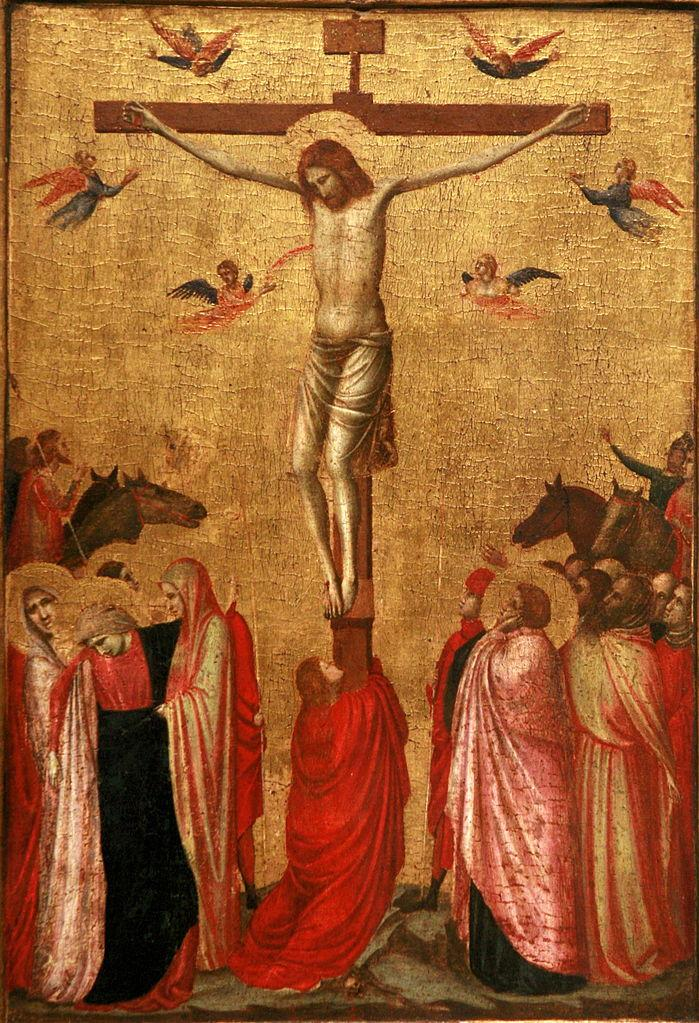 https://upload.wikimedia.org/wikipedia/commons/thumb/f/fd/Crucifixion-Giotto_mg_9951.jpg/699px-Crucifixion-Giotto_mg_9951.jpg