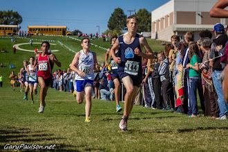 Photo: JV Boys Freshman/Sophmore 44th Annual Richland Cross Country Invitational  Buy Photo: http://photos.garypaulson.net/p218950920/e47f4c626