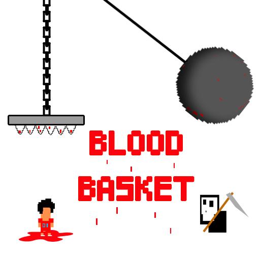 Blood Basket