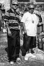 Photo: shades taken at the +Scott Kelby Worldwide Photo Walkwith the +G+ NY Photowalkers 5 pointz, long island city, 2011 www.leannestaples.com #streetphotography  #streetpics  #newyorkcityphotography  #blackandwhitephotography  #shootthestreet
