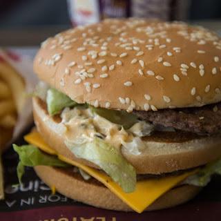 Big Mac Special Sauce Recipe