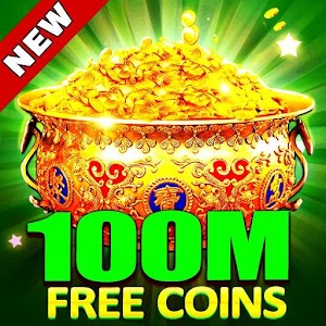 Tycoon Casino Free Vegas Jackpot Slots 1.6.6 by Triwin Games logo
