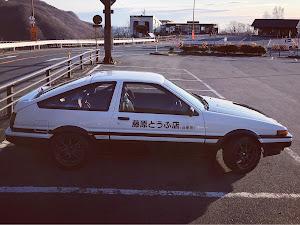 スプリンタートレノ AE86 AE86 GT-APEX 58年式のカスタム事例画像 lemoned_ae86さんの2020年04月17日09:05の投稿