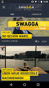 SWAGGA- screenshot thumbnail
