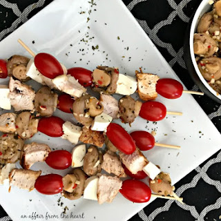 Healthy Chicken Appetizers Recipes.