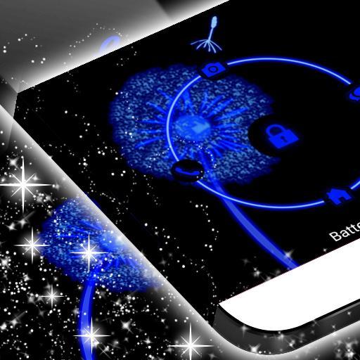 储物柜S3霓虹灯 個人化 App LOGO-硬是要APP