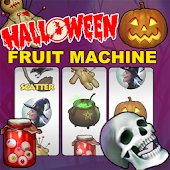 Halloween Fruit Machine