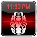 Fingerprint app Lock (romp) icon