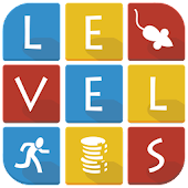 Levels - Addictive Puzzle Game